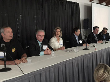 CACITA Conference Panel