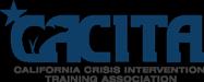 California Crisis Intervention Training Association Logo