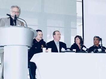 CACITA Conference
